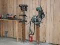 grinder-bench